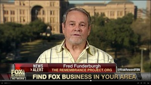 Funderburgh Fred FOX Interview 1-27-2017
